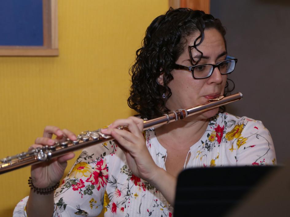 Recording of Sophia - Edda Feyjoo