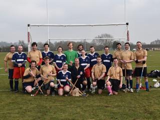 ESA Eastern Tri-Series Oxford vs London 2017