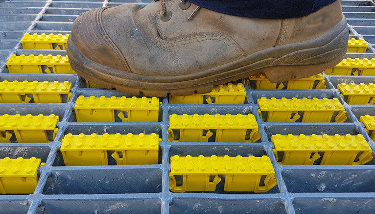 Modified boot on grate.jpg