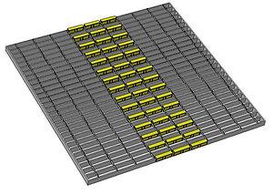 1m X 1m 3 Wide parallel Strip  (45).JPG