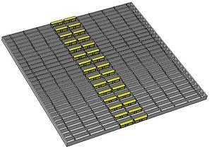 1m X 1m 2 Wide parallel Strip  (30).JPG