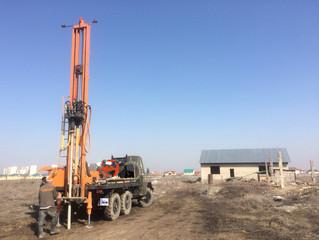 Инженерно-геологические изыскания под строительство 5 эт жилого дома в г. Алматы