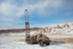 inzhenerno-geologicheskie izyskanija
