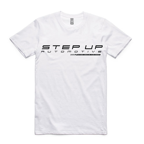 Step Up Automotive Apparel