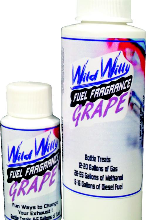Wild WIlly Fuel Fragance