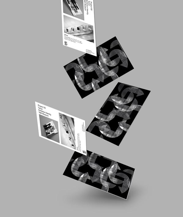 Self Promotional Packaging