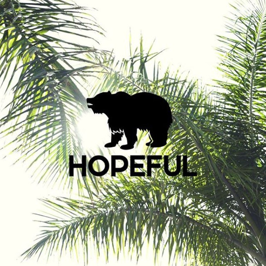 HOPEFUL JUNGLE