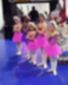 dance teacher training essex