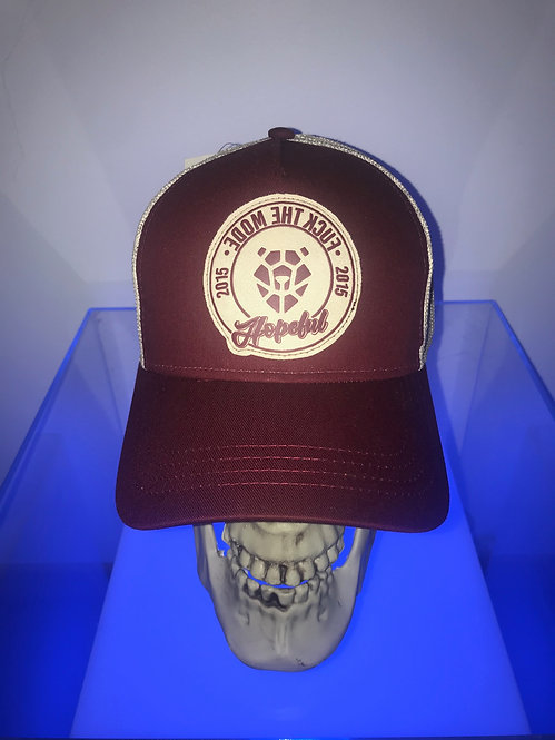 CAP-HOP - 005