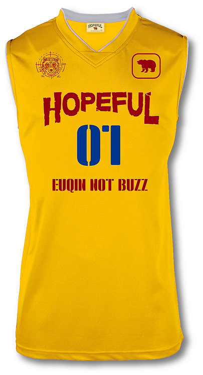 MAILLOT BASKET NEW ORLEANS -  M003