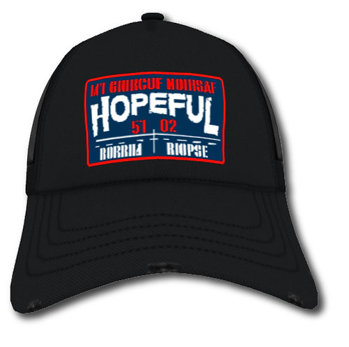 CAP-HOP - 014