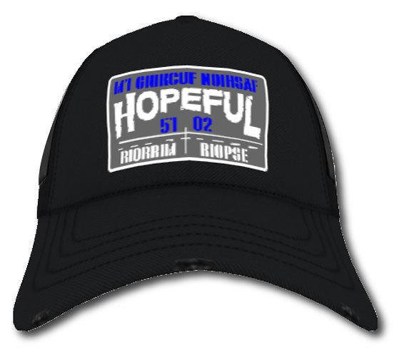 CAP-HOP - 013