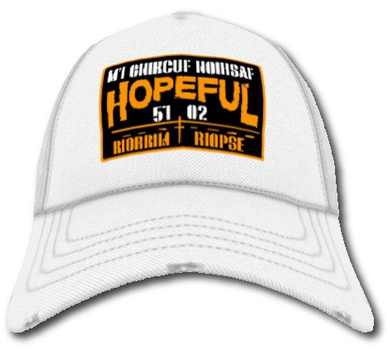 CAP-HOP - 007
