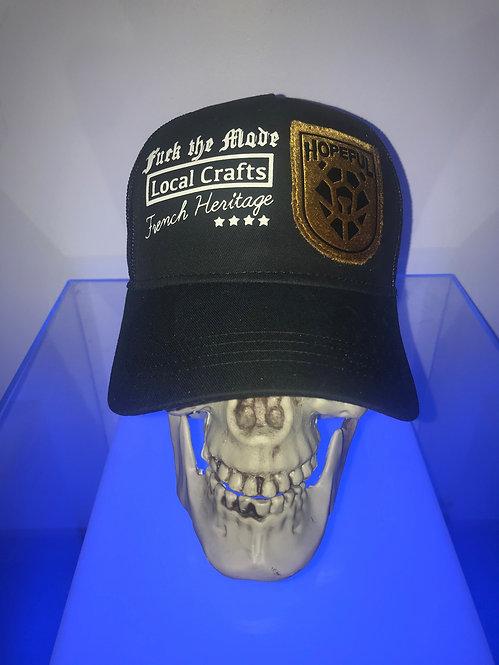 CAP-HOP - 002