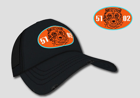 CAS - HOP - TRUCKER USED - 020