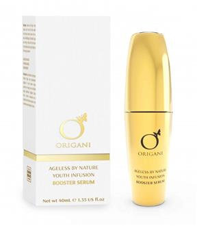 Ageless By Nature Infusion Booster Serum 40ml