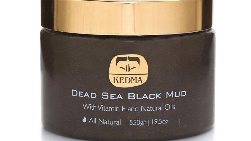 Black Mud  550g