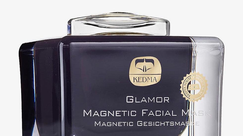 24K Gold Glamour Magnetic Mask