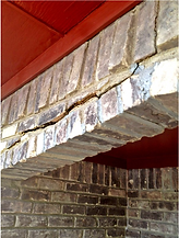 Matching Brick during Repair