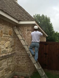 Brick & Stone Repair