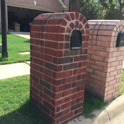 Mailbox Design-Repair-Installation