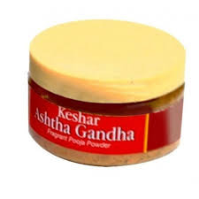 Kesar Asthagandha Powder 50 gm
