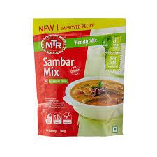 MTR Sambar Mix 180 gm
