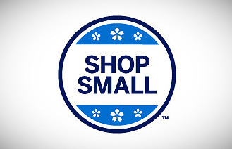 SHOP SMALL「Amexで30%キャッシュバック」