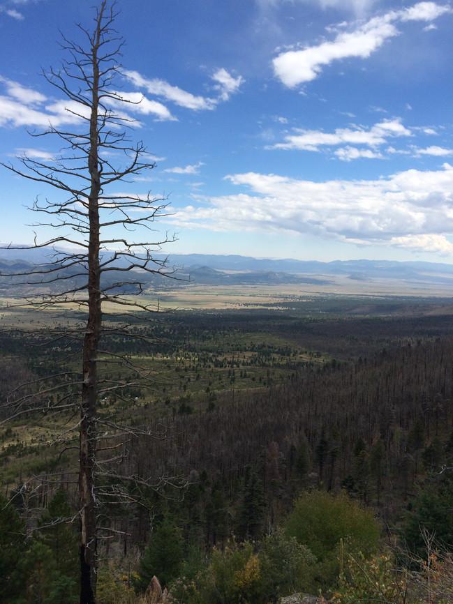 Wet Mountain Valley
