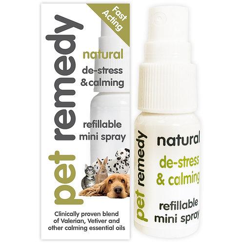 Pet Remedy 寵輕鬆噴霧 15ml