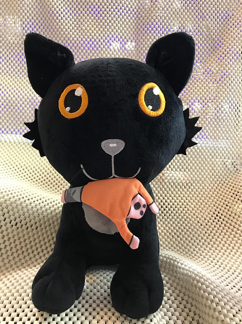 YULE CAT 由利貓貓伴侶