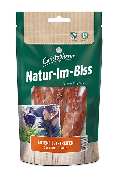 Christopherus 鴨胸肉條 (德國製造)