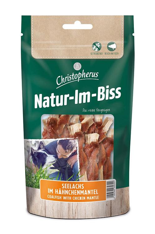 Christopherus 鱈魚雞肉咀嚼條 (德國製造)