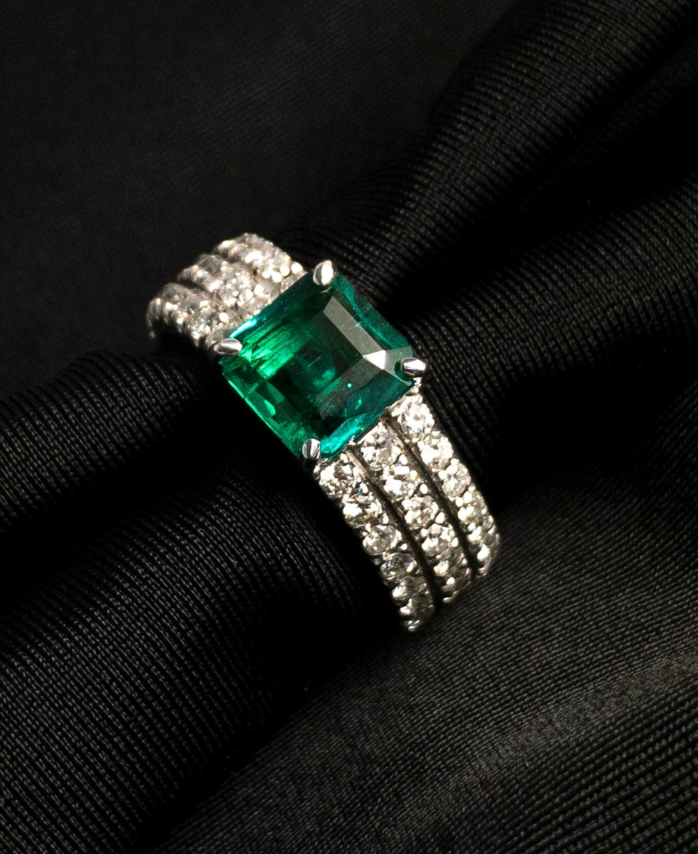 Buy a Colombian Emerald