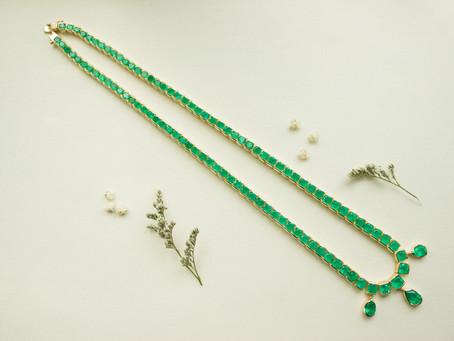 ¿Cómo comprar esmeraldas en Colombia?