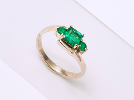 Guide to Colombian Emeralds