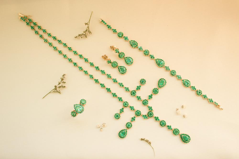 Curiosidades de las Esmeraldas