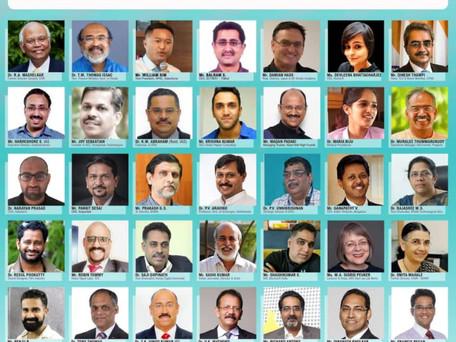 ICTAK 2021 Panel Speaker