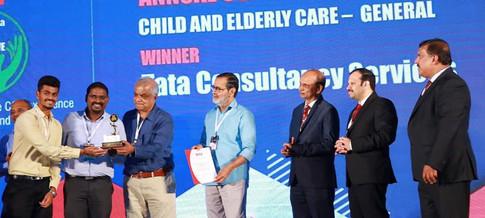 KMA CSR Award 2018