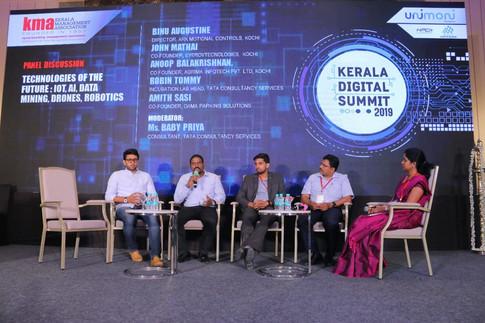 KMA Digital Summit Panelist