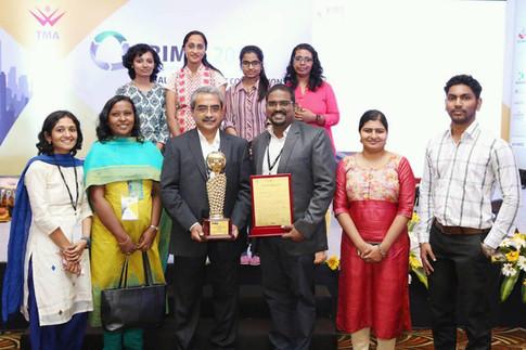 TMA Award 2017