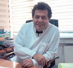 Jinekolog Dr. Kağan Kocatepe