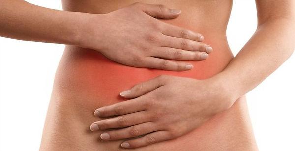 kadınlarda karın ve kasık ağrılarına sık rastlanır