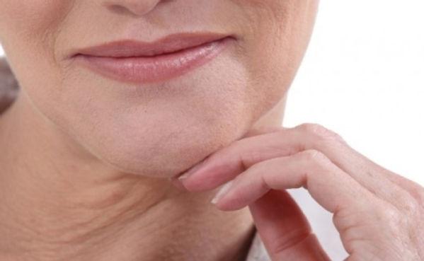 menopoz döneminde cilt değişiklikleri cildin yapısıyla yakından ilgilidir