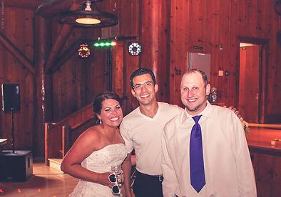 Wedding photographer Dean Janjary