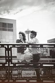 Engagement photographer - Janjary Photography.com