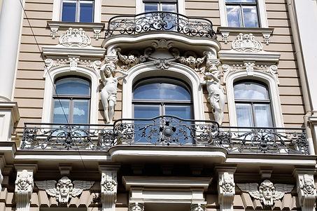 Grand Riga