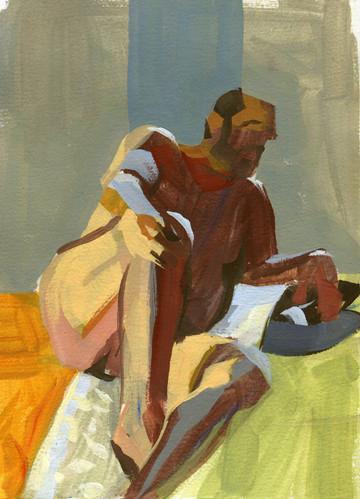Painting Study