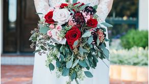 Melrose Ranch Wedding: Maggy + Mark