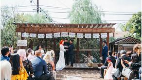 Riverbed Farm Wedding: Ashleigh + Geo